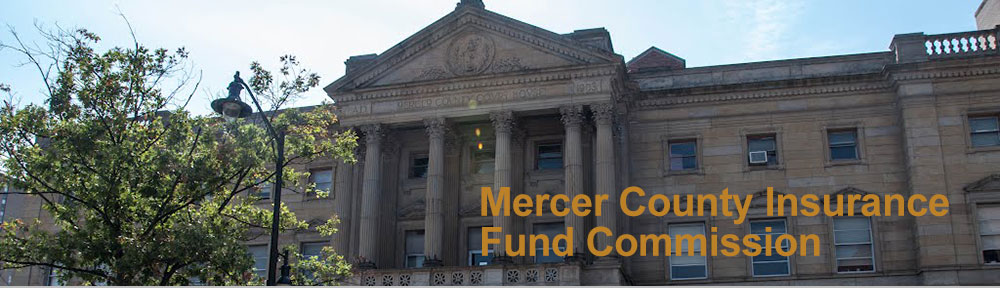 Mercer County Insurance Fund Commission